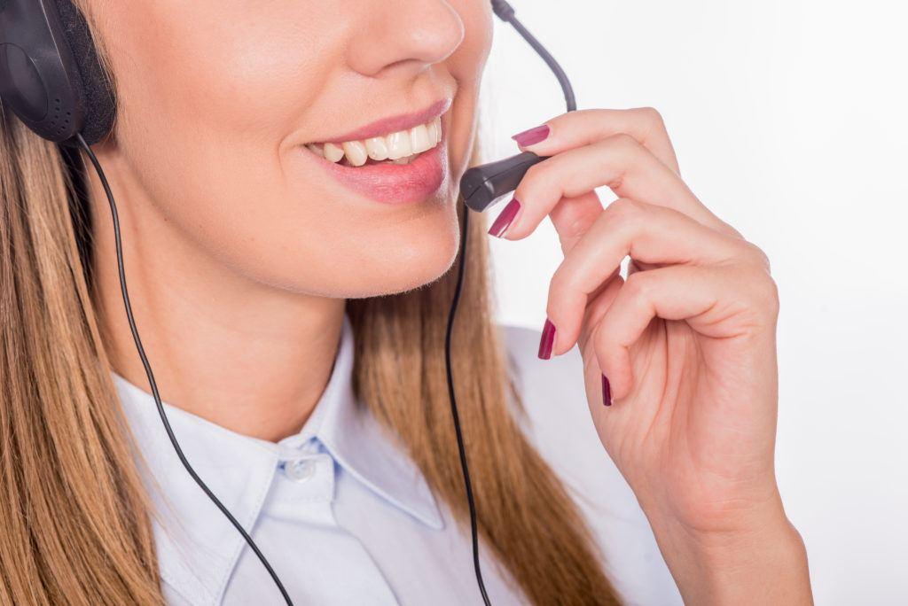 donna-customer-service