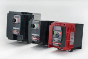 Inverter Toshiba VFS15 e VFNC3S